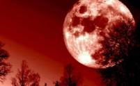 eclissi rossa